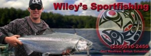 Call Matt for great Salmon,Halibut fishing out of Port Renfrew and winter Cowichan River fishing for trout and Steelhead